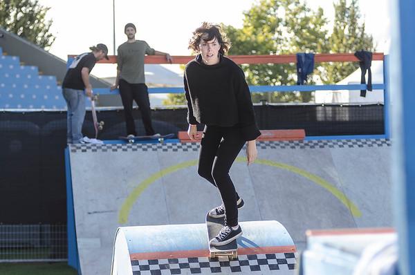 Skatepark ©DarkLakePhotography - Nick Zethof | www.facebook.com/darklakephotography