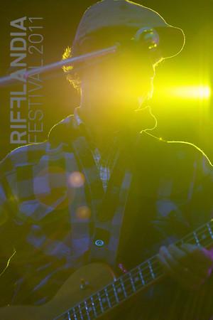 Broken Social Scene © Jennifer Trail www.jennifertrail.com