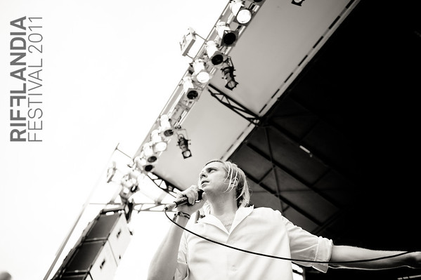 Awolnation @ Rifflandia  Shane Deringer Photography http://blog.deringerphotography.com