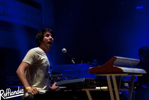 2012 (c) John Carlow