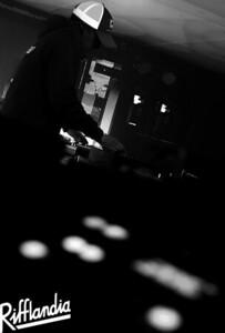 DJ Verse © Jason Lee | www.jleeisme.com