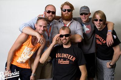 The Moving Crew  Copyright Tyson Elder Photography 2012
