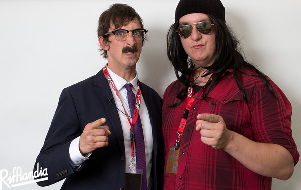 Chris Vickers and Lando Rock  Copyright Tyson Elder Photography 2012