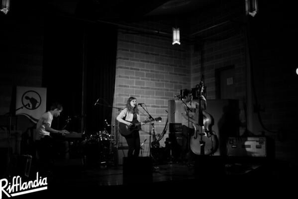The Abramson Singers  Copyright Tyson Elder Photography 2012