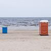 Beach melancholy