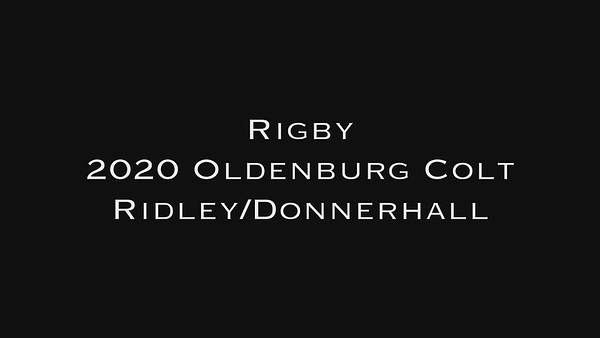 Rigby Aug 2020