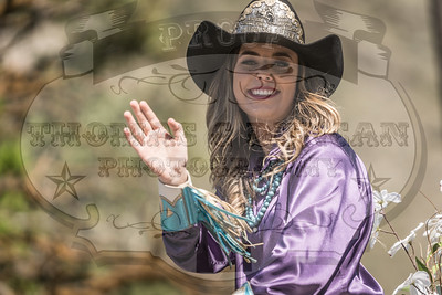 Riggins Rodeo 2019 - Queens and Parade