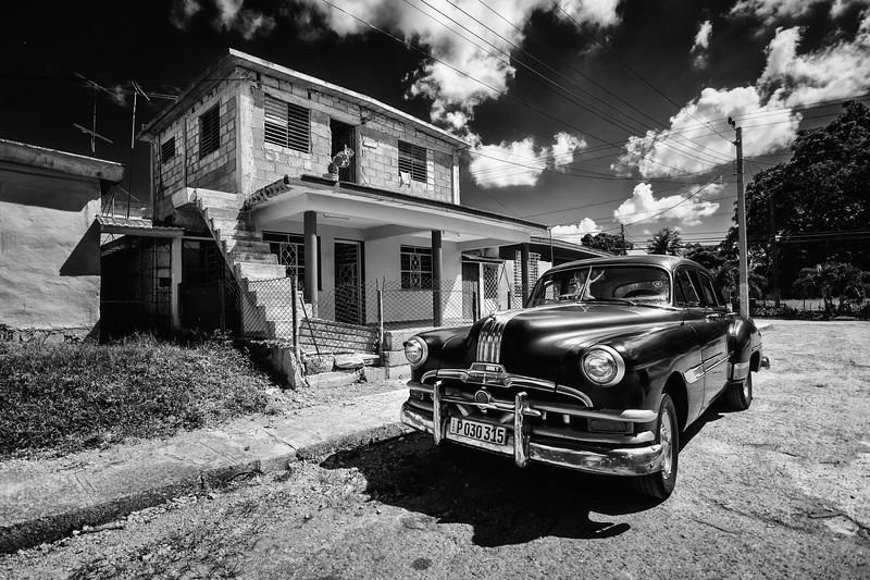 American Car / Cuba