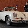 Roepnummer: <br /> Kenteken: 25-93-BK<br /> Merk / type: Porsche 356CM600SC<br /> Bouwjaar: 1966