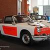 Roepnummer: Alex 12.64<br /> Kenteken: 15-40-GU  ?<br /> Merk / type: Porsche 912 Targa<br /> Bouwjaar: 1968