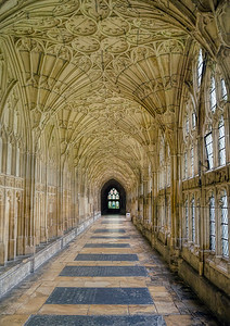 The Closters Gloucester