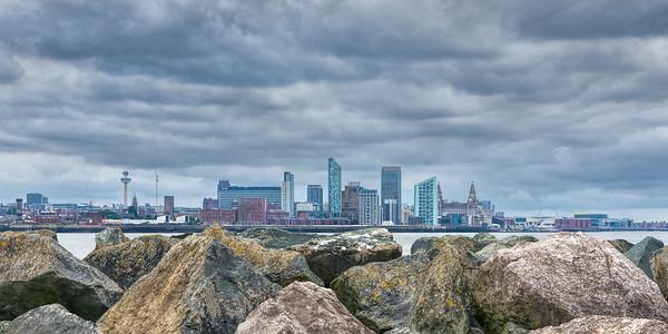 Liverpool on the Rocks