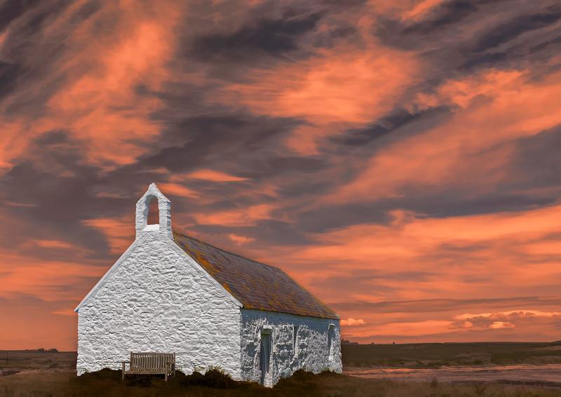 Eglwys Cwyfan