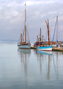 The Old Boats