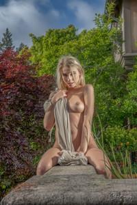 Goddess of the Garden 2