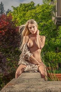 Goddess of the Garden