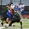 Norman North vs Moore High Football