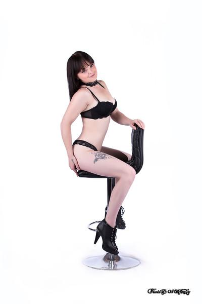 Model: Riley Rose