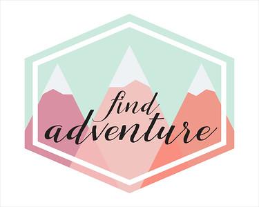 AdventurePinkMountains