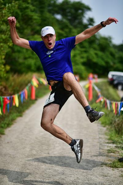 Riley Trails Marathon