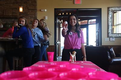 gv pink campus team