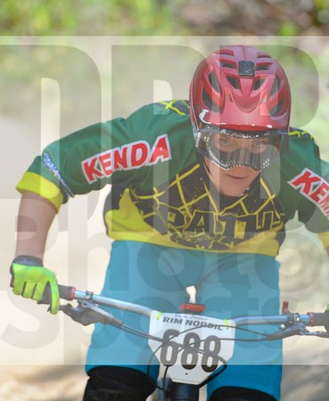 Rim Nordic Enduro Series #2 , June 27, 2015