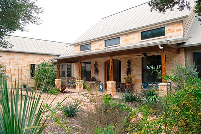 Rim Rock Lodge - Wimberley, Texas