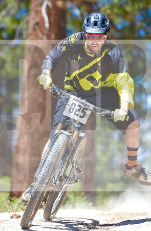 Rim Nordic Enduro Series # 3, July 11, 2015