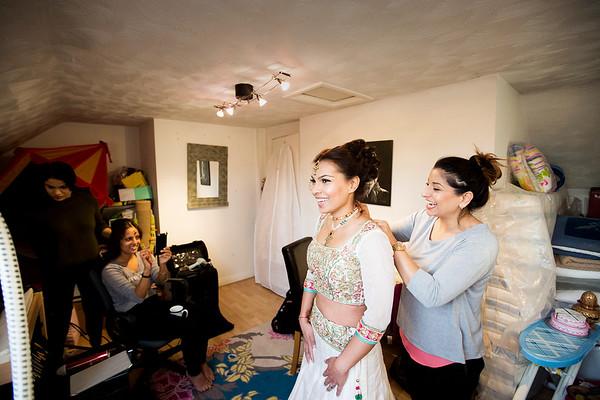 Rima & Anish (9)