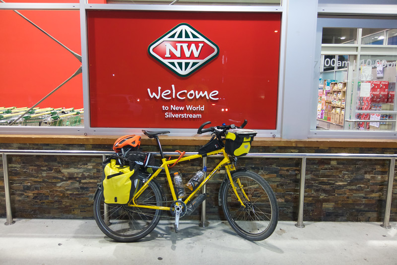 Rimutaka Cycle Trail 135km ... DONE!