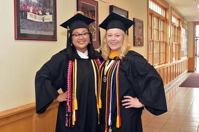 Baccalaureate 5-12-17