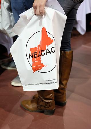 NEACAC Spring Fair  5-22-17