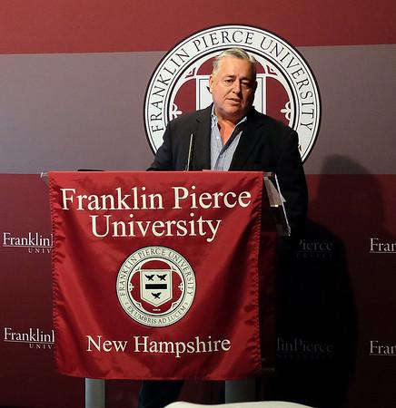 Presidency and the Press - Bruce Zanca