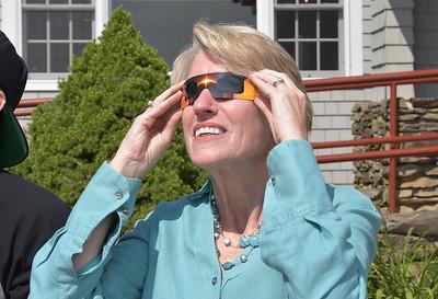Solar Eclipse 8-21-17
