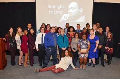ALANA MLK Service Awards 3-6-18