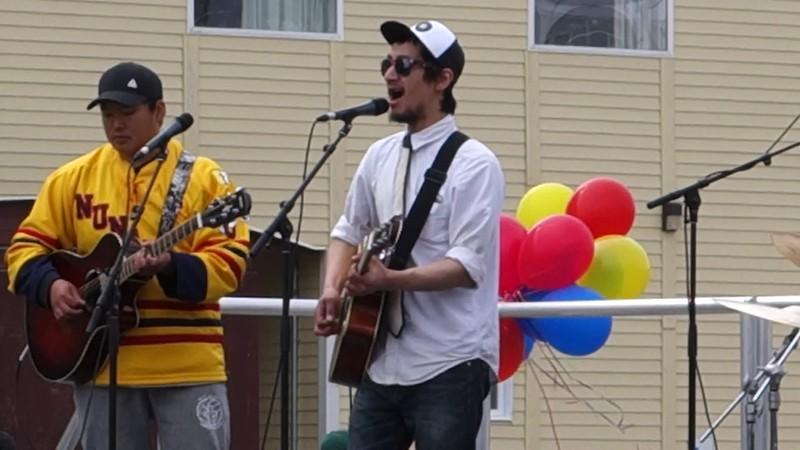 Nunavut Day Music