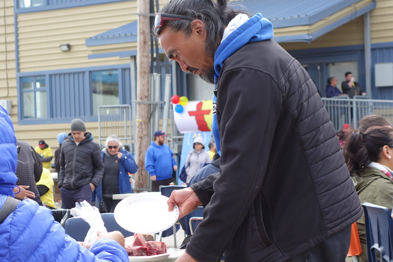 Nunavut Day Celebration