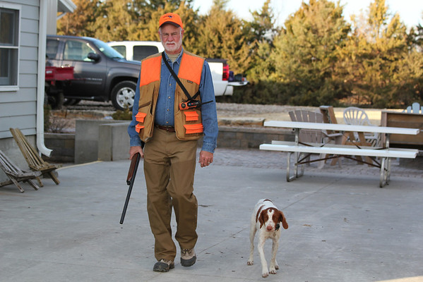Pheasant Season 2011