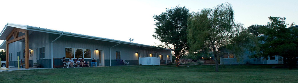 Photos of Ringneck Ranch