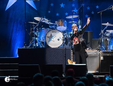Ringo Starr | Save On Foods Memorial Arena| Victoria BC