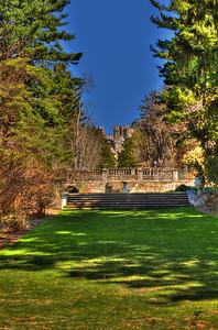 Ringwood State Park Vista