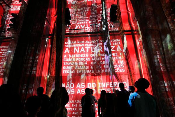Humanidade 2012