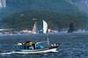 BRAZIL OCEAN VOLVO RACE