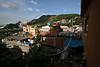 A view of the Mangueira Botafogo slum in Rio de Janeiro, Brazil. (Australfoto/Douglas Engle)
