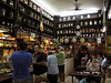 """A view of the Adega Perola bar and restaurant in the Copacabana district of Rio de Janeiro, Brazil. The bar is known for it's """"petiscos"""" or tapas, displayed in a glass case at the bar.(Australfoto/Douglas Engle)"""
