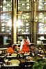 The historic Colombo restaurant in downtown Rio de Janeiro.(AustralFoto/Douglas Engle)