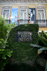 The Museu do Indio in the Botafogo district of Rio de Janeiro, Brazil. (Australfoto/Douglas Engle)