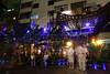 The Marius restaurant, in the Leme district of Rio de Janeiro, Brazil. (Australfoto/Douglas Engle)