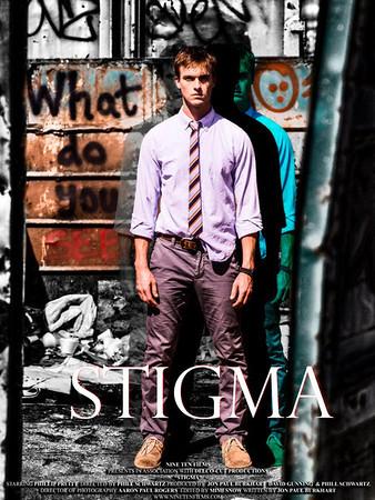 cortometraje STIGMA 02