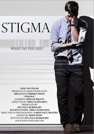cortometraje STIGMA 01